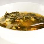 Caldo Verde Portuguese Greens Soup
