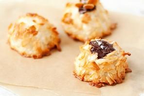 Alice Medrich's Coconut Macaroons