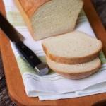 Maple White Sandwich Bread