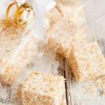 Homemade Toasted Coconut Marshmallows
