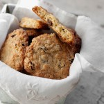 The Classics: Oatmeal Raisin Cookies