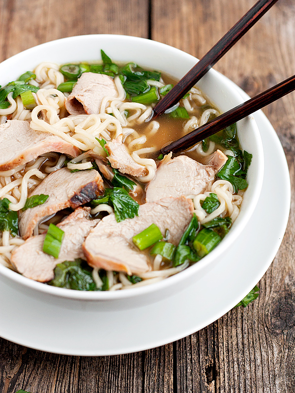 soup get the recipe for pork ramen soup via real ramen noodle soup ...