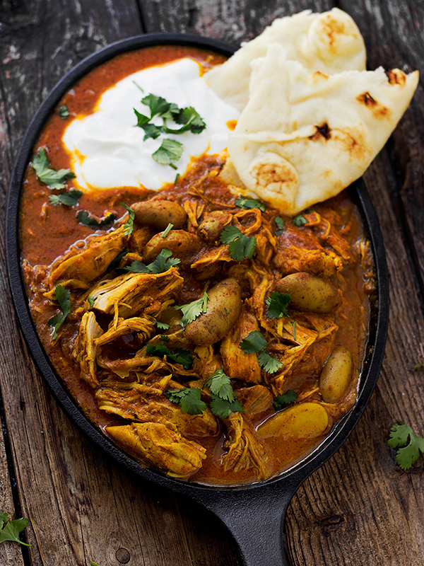 Indian Curry Main Dish Recipes Cook up the Best Indian Curry Recipes Featuring Chicken, Lentils, Pot