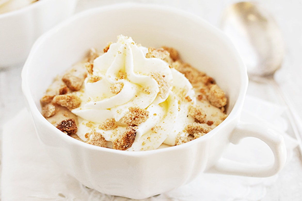 Ricotta Lattes Dessert Cups Seasons And Suppers