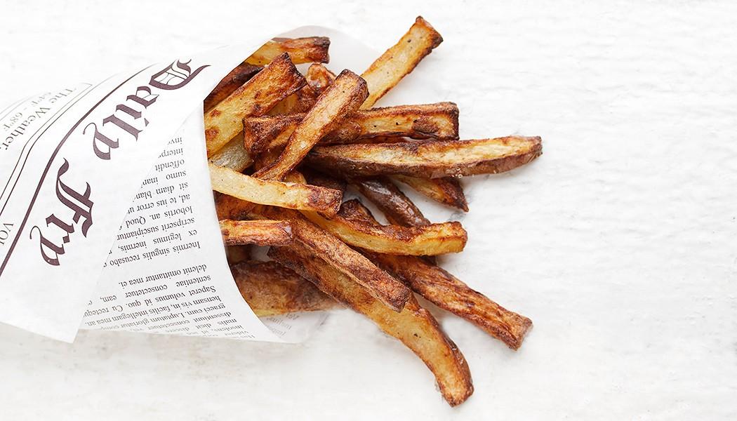 Phillips Air Fryer fries