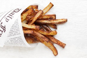 Phillips Air Fryer fries