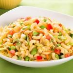 Catelli Gluten Free, Edamame Macaroni Salad