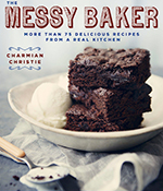 Messy Baker Cover