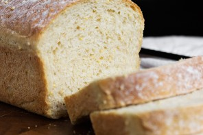 Sesame Seed Millet Bread