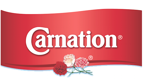 Carnation Milk Logo