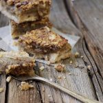 Maple Walnut Squares