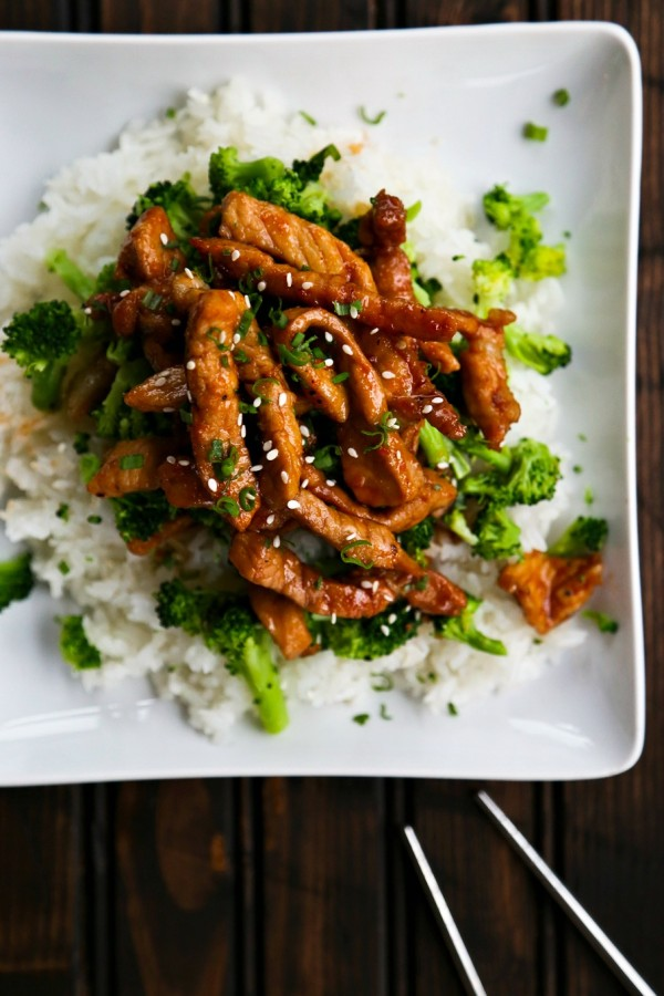 easy-garlic-ginger-sticky-glazed-pork-600x900