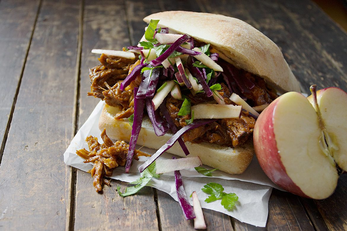 Pork and Apple Sandwiches Pork and Apple Sandwiches new picture