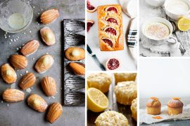 7 Delicious Ways to Bake with Citru
