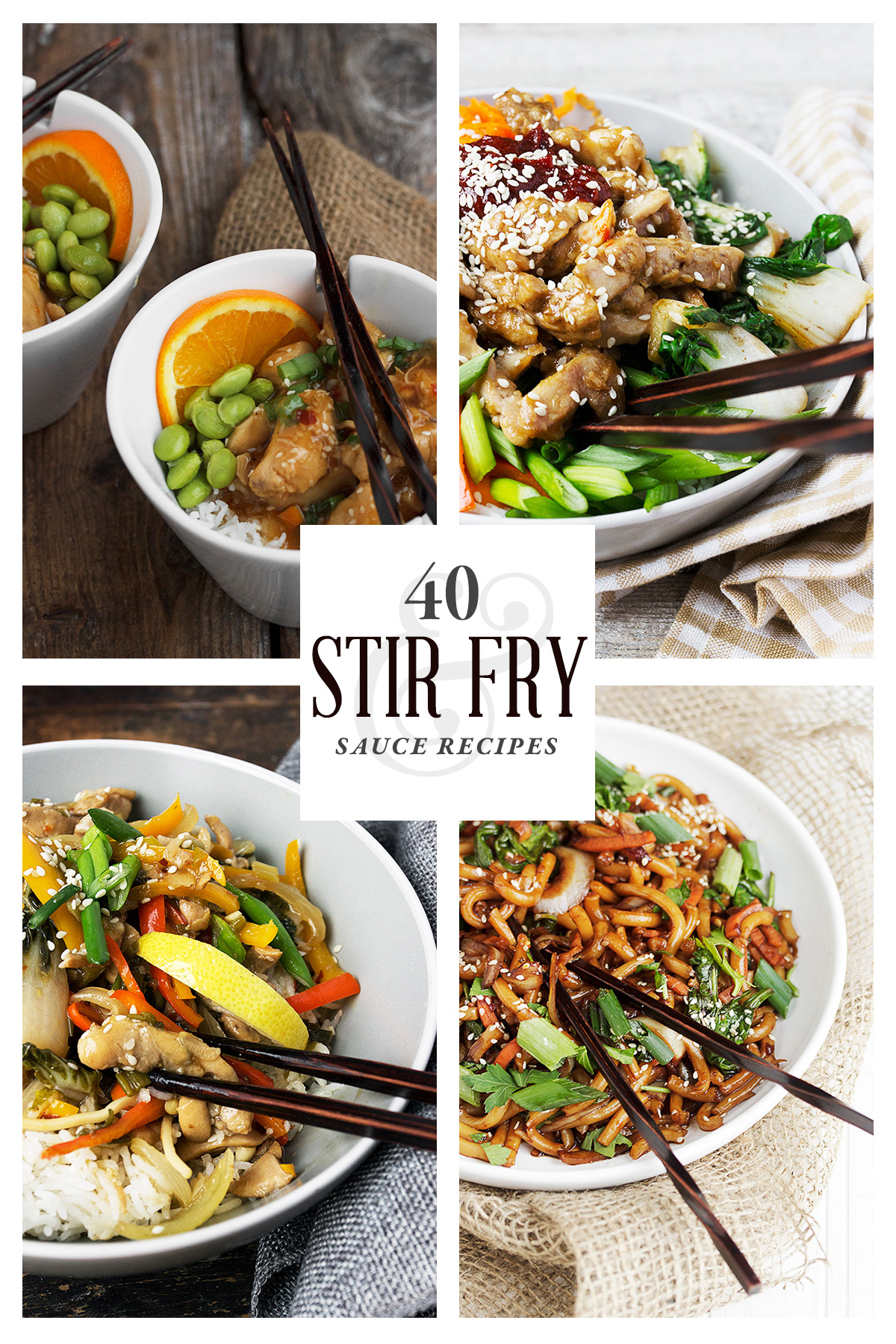 40 Basic Stir Fry Sauce Recipes Seasons And Suppers