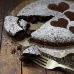 Swedish Goey Chocolate Cake