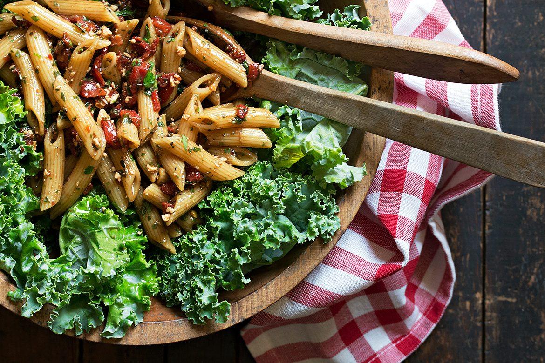 Pasta Salad Italiano