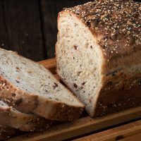 Multigrain Sandwich Bread
