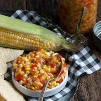 Corn Chile Salsa (Trader Joe's Copycat)