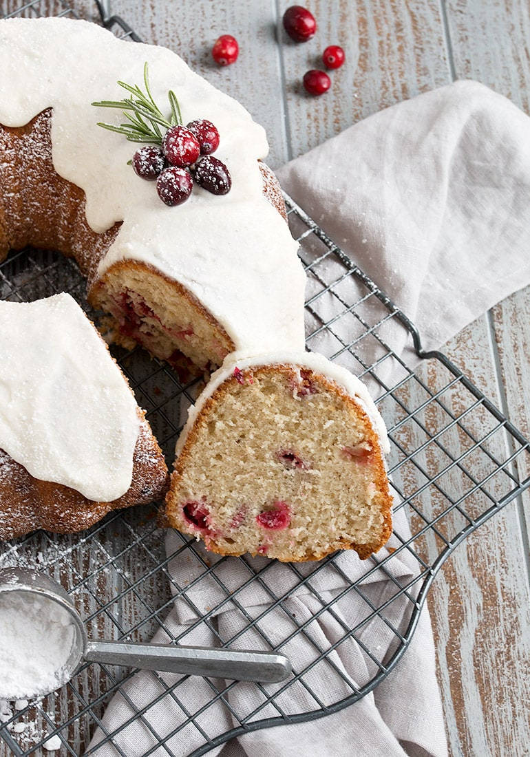 How To Freeze A Bundt Cake