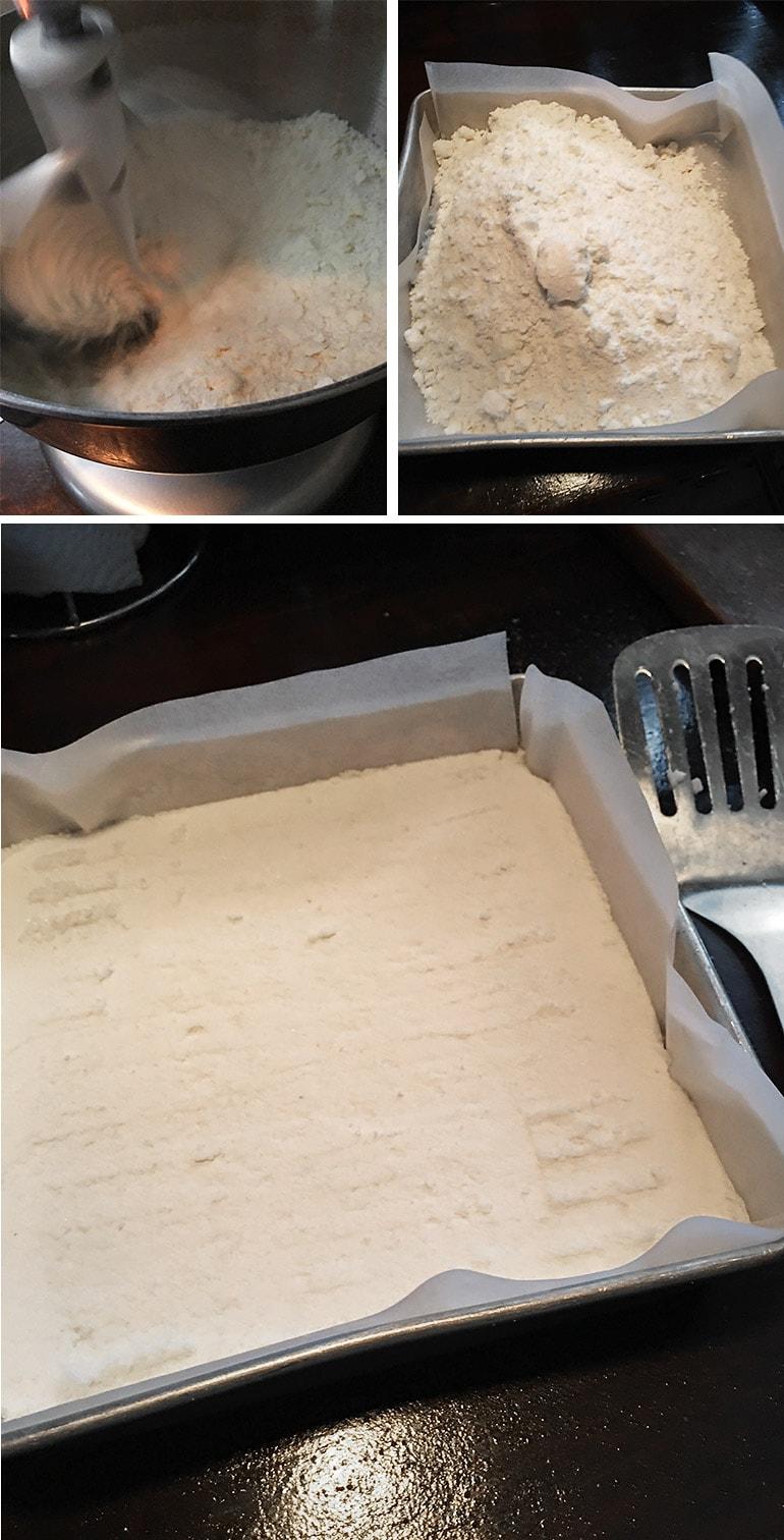 Simply Perfect Crispy Scottish Shortbread