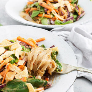 easy chicken dinner header image
