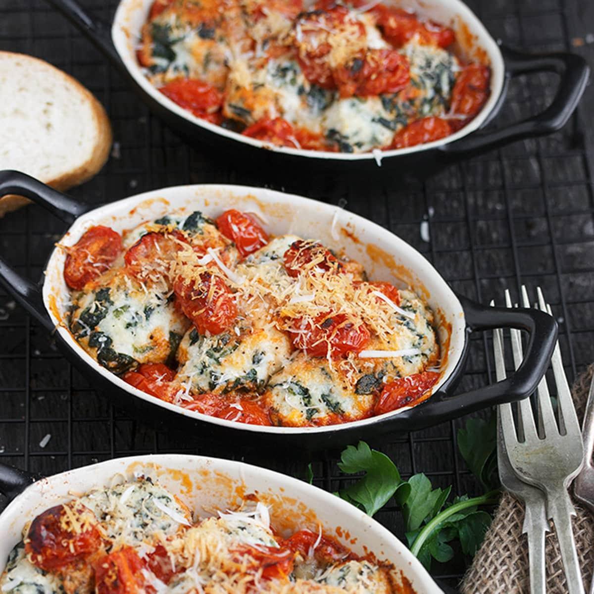 meatless main dish recipes