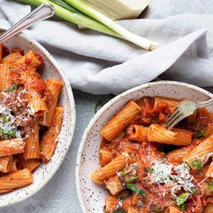 Pasta, Noodle Recipes