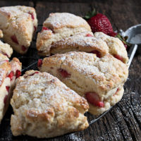 scone recipes header