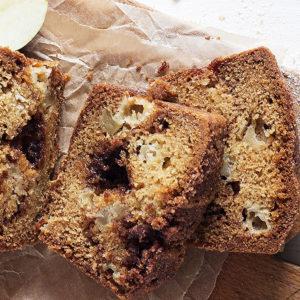 sweet loaf recipe category header image