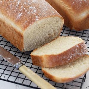 bread recipes header