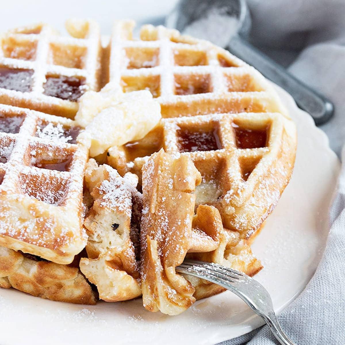 Breakfast and Brunch recipes header